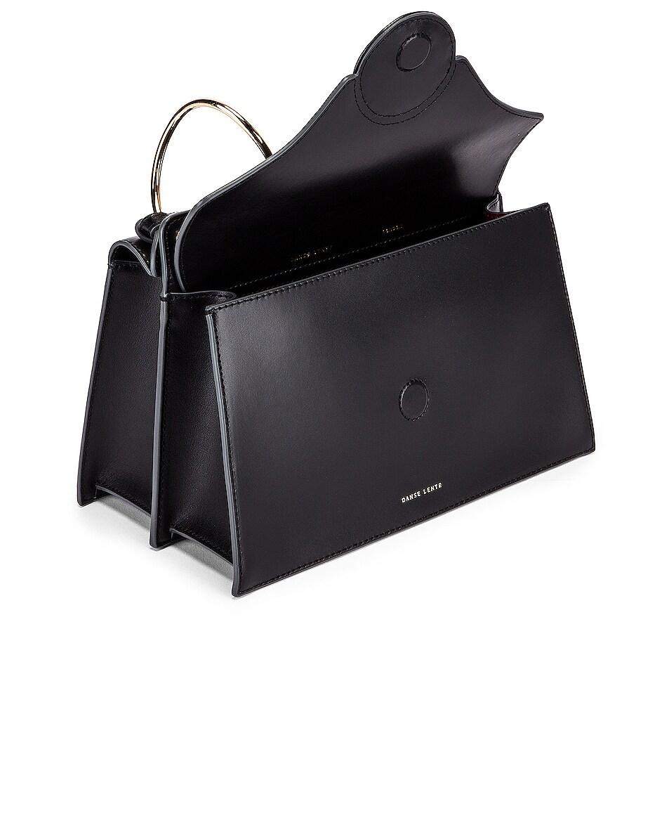 Image 4 of Danse Lente Phoebe Bag in Black