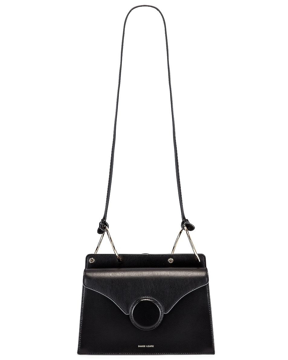 Image 5 of Danse Lente Phoebe Bag in Black