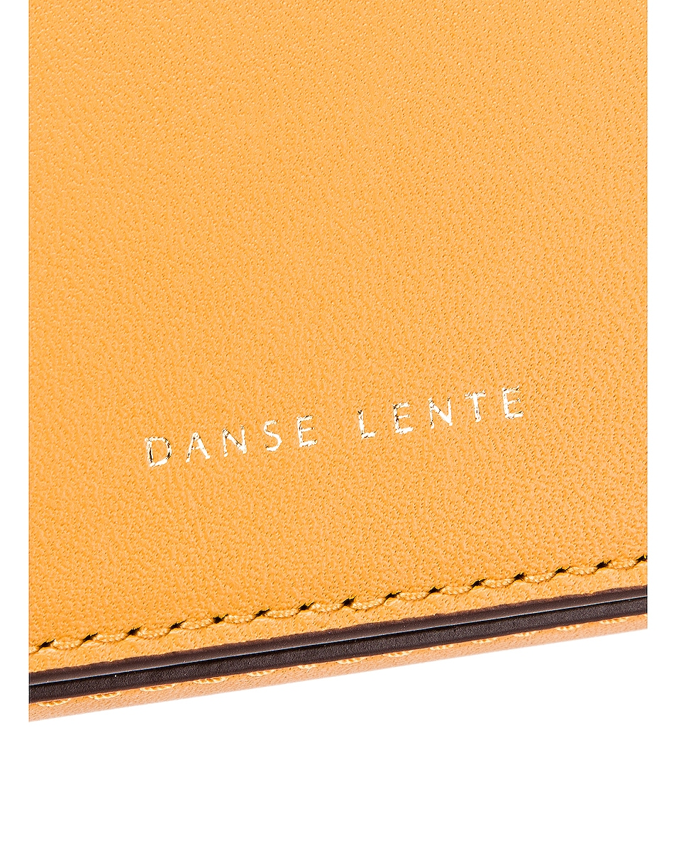Image 7 of Danse Lente Baguette in Mango & Black