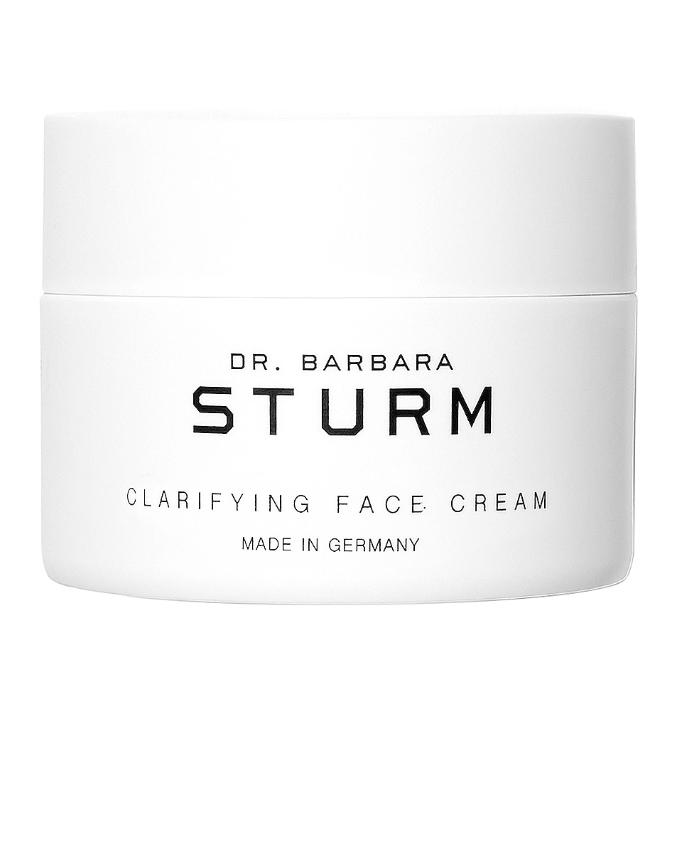 Image 1 of Dr. Barbara Sturm Clarifying Face Cream in