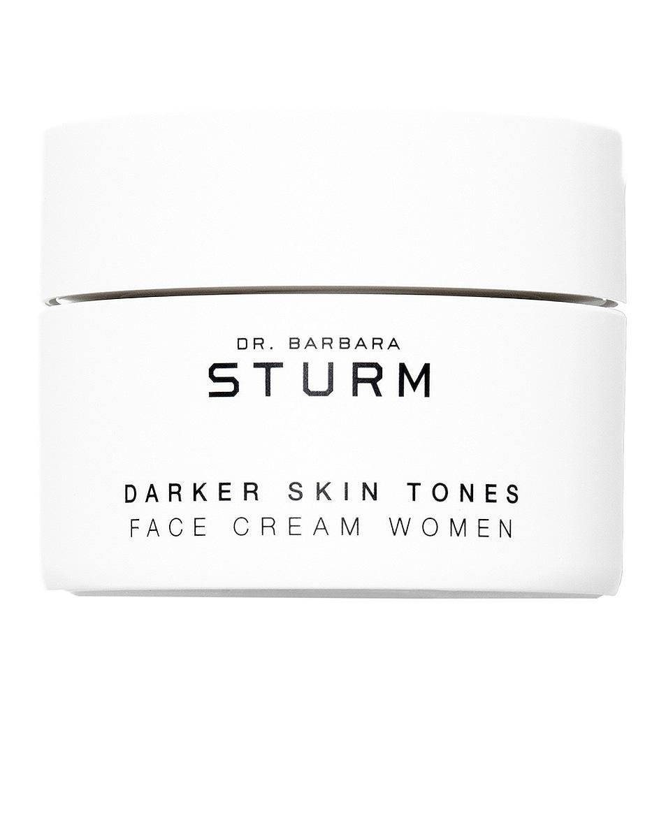 Image 1 of Dr. Barbara Sturm Darker Skin Tones Face Cream in