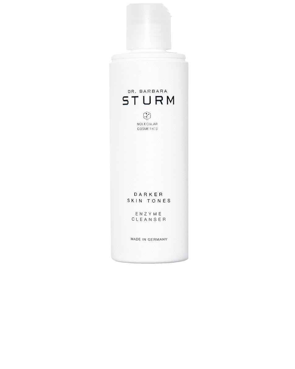 Image 1 of Dr. Barbara Sturm Darker Skin Tones Enzyme Cleanser in