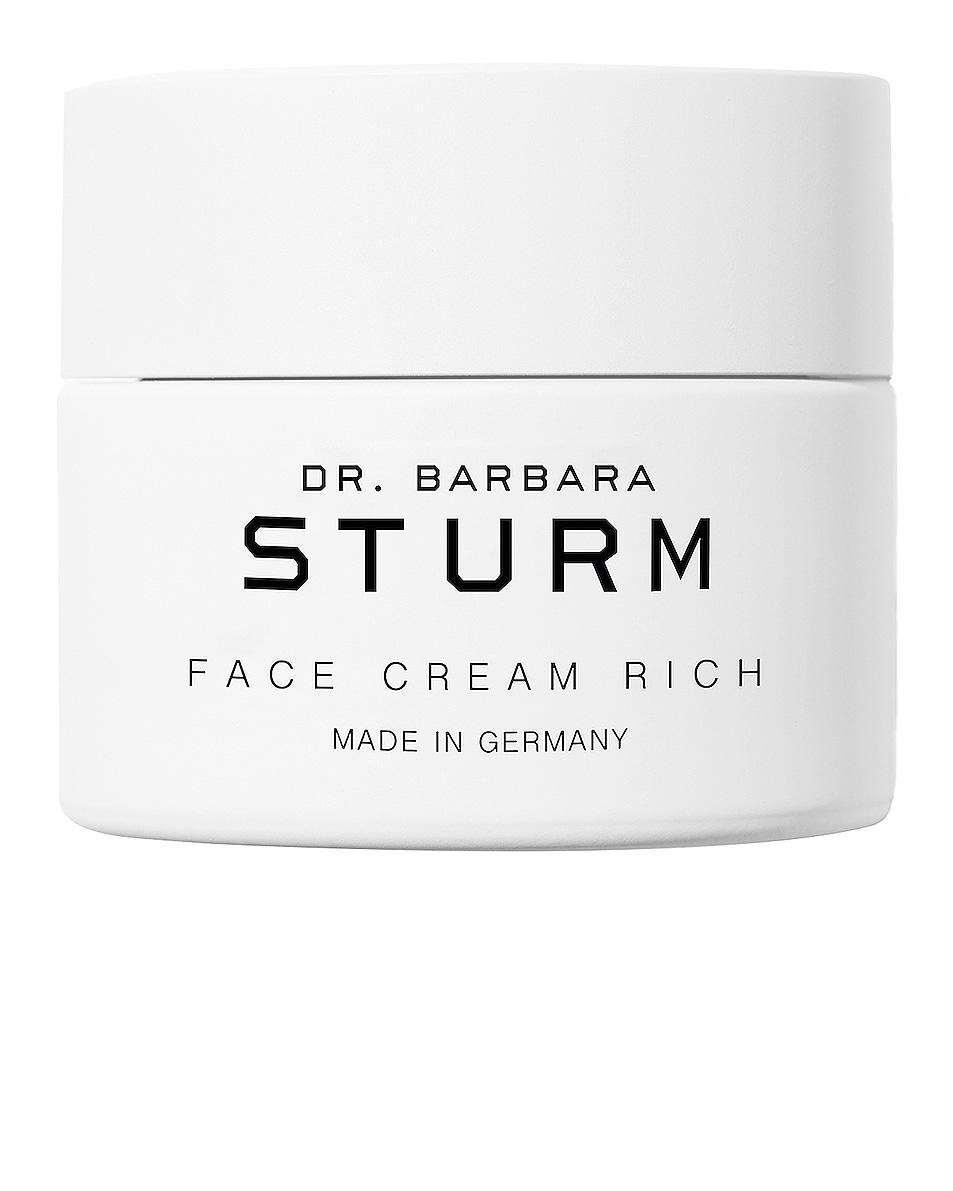 Image 1 of Dr. Barbara Sturm Face Cream Rich in