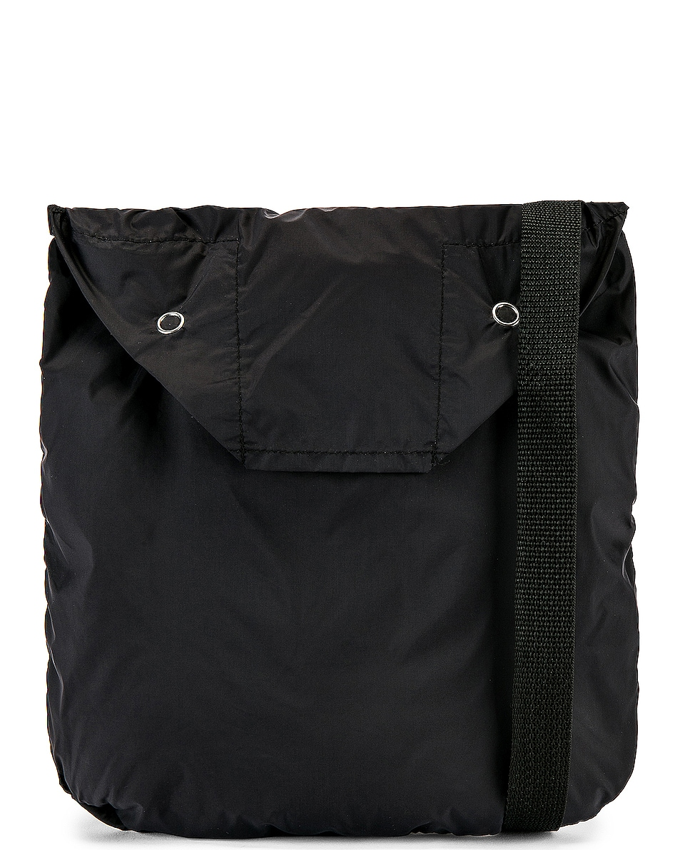 Image 1 of Engineered Garments Shoulder Pouch in Black