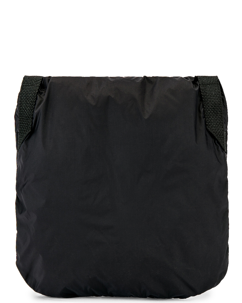 Image 2 of Engineered Garments Shoulder Pouch in Black