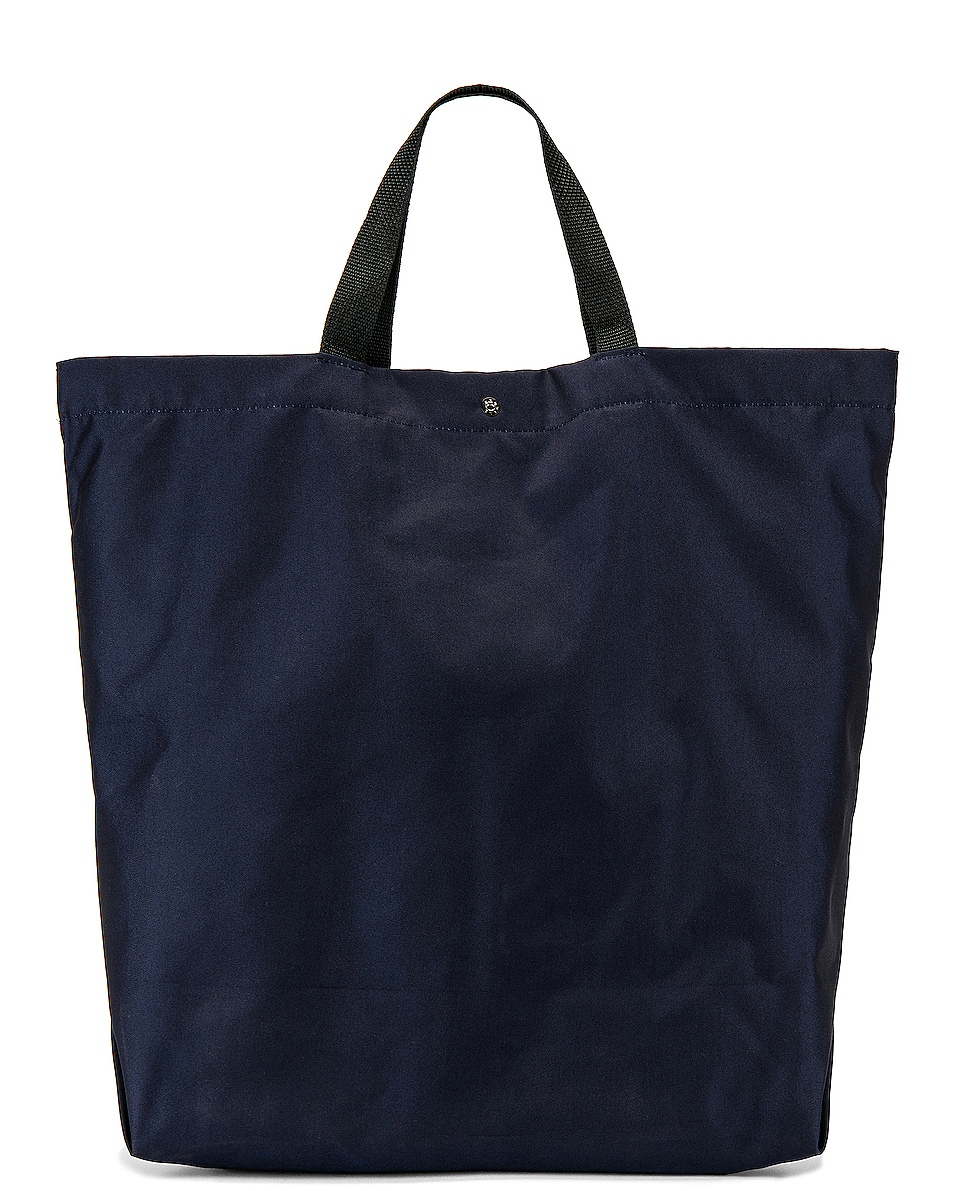 Image 2 of Engineered Garments Carry All Tote in Navy