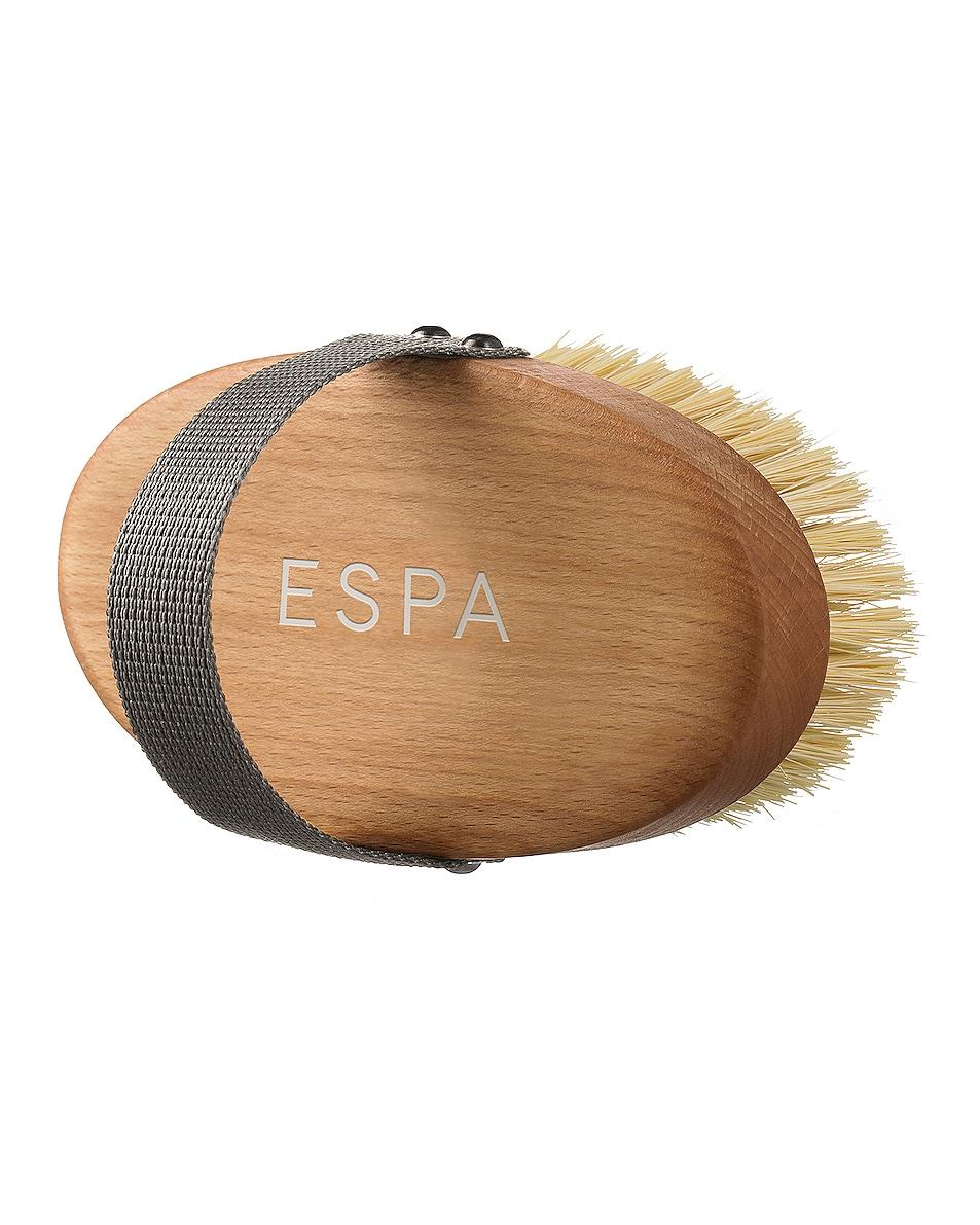Image 1 of ESPA Skin Stimulating Body Brush in