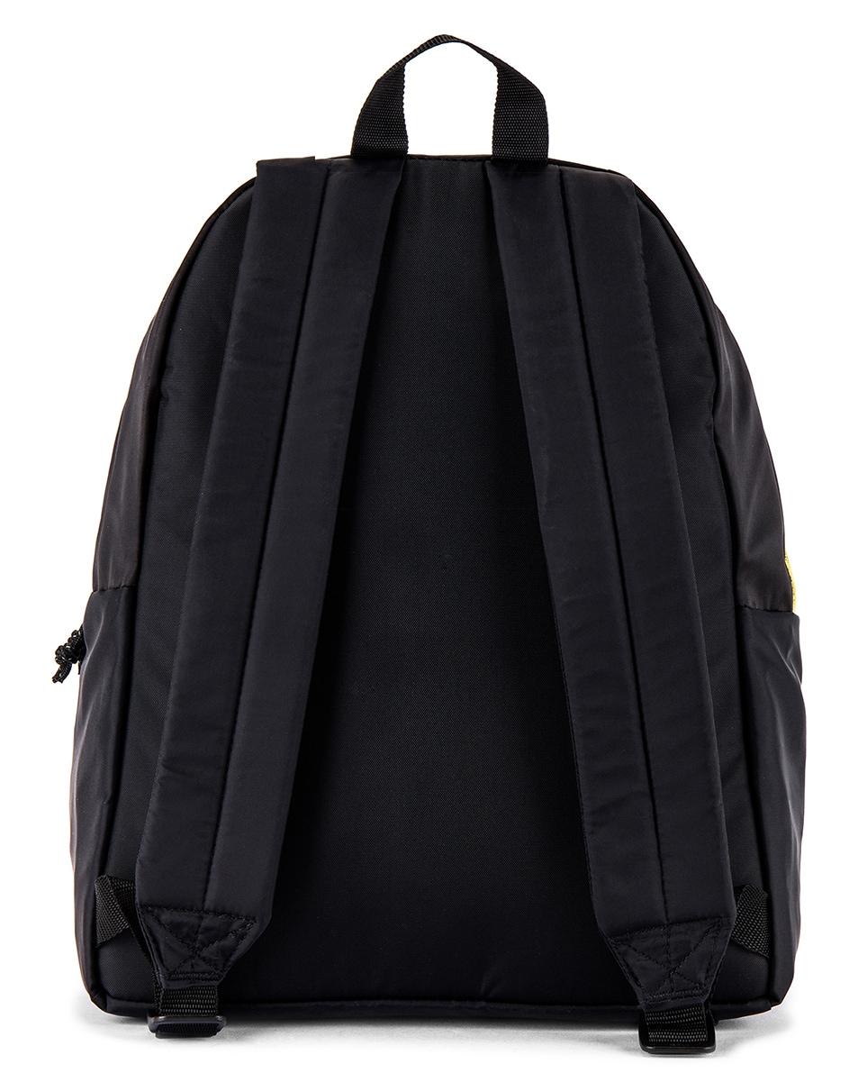 Image 2 of Eastpak x Neighborhood Padded Backpack in NBHD Black