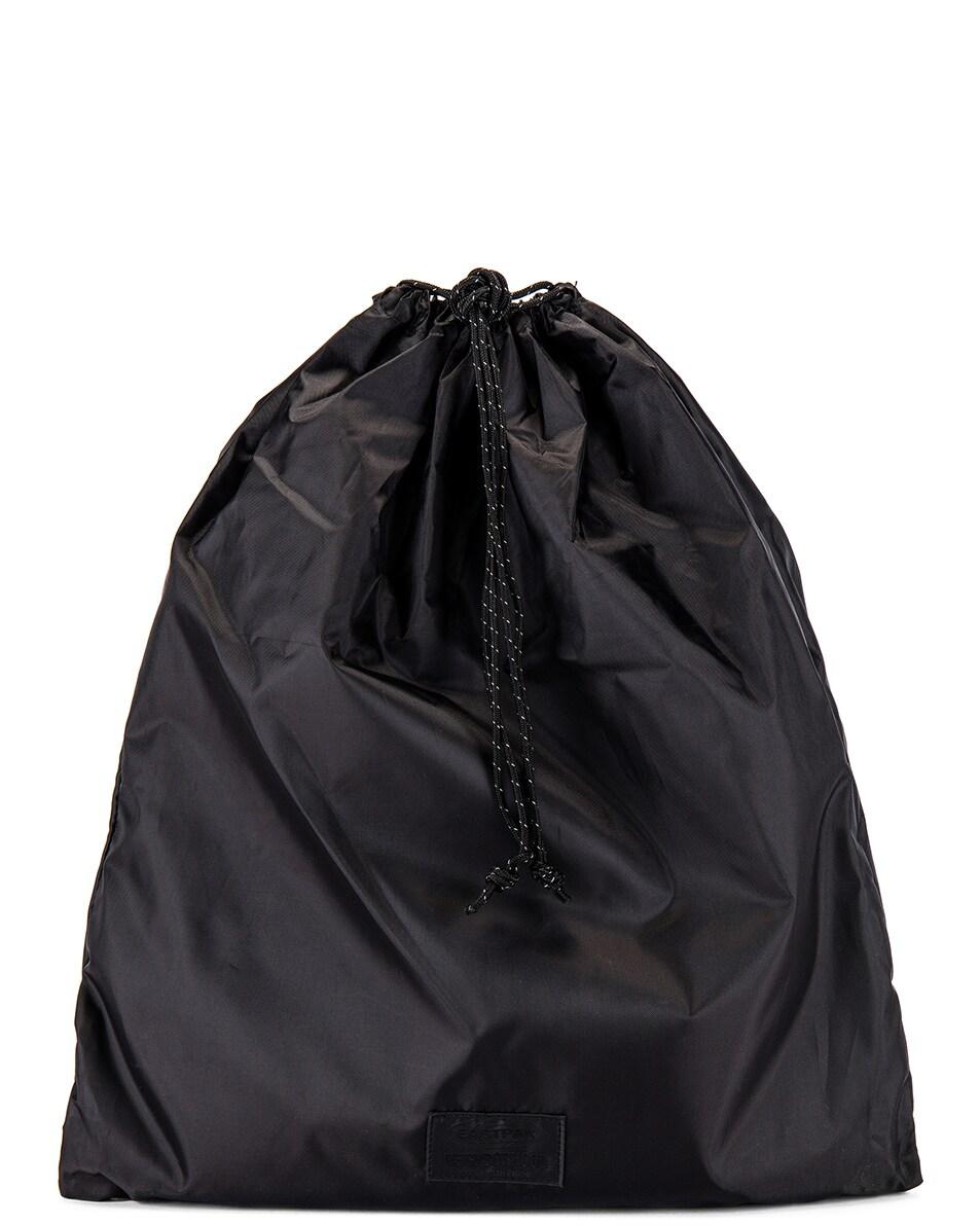 Image 5 of Eastpak x Neighborhood Padded Backpack in NBHD Black