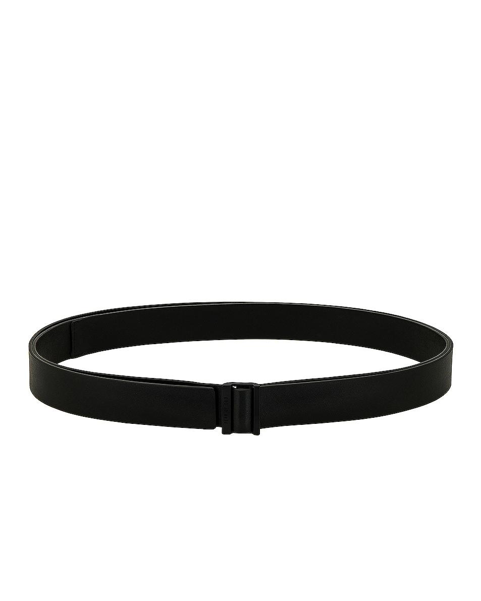 Image 1 of Fear of God Belt in Black