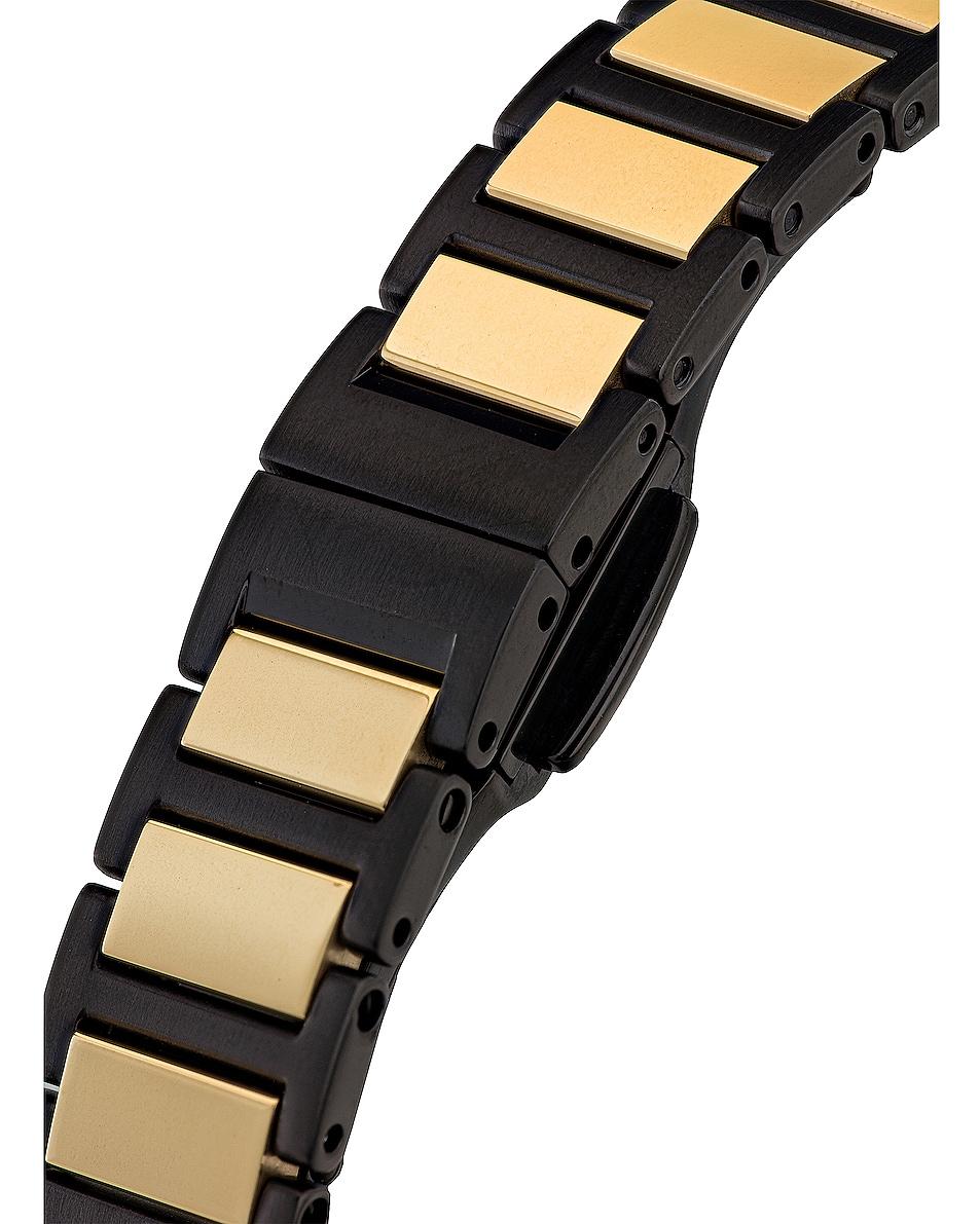 Image 3 of Fendi Forever Fendi Watch in Black