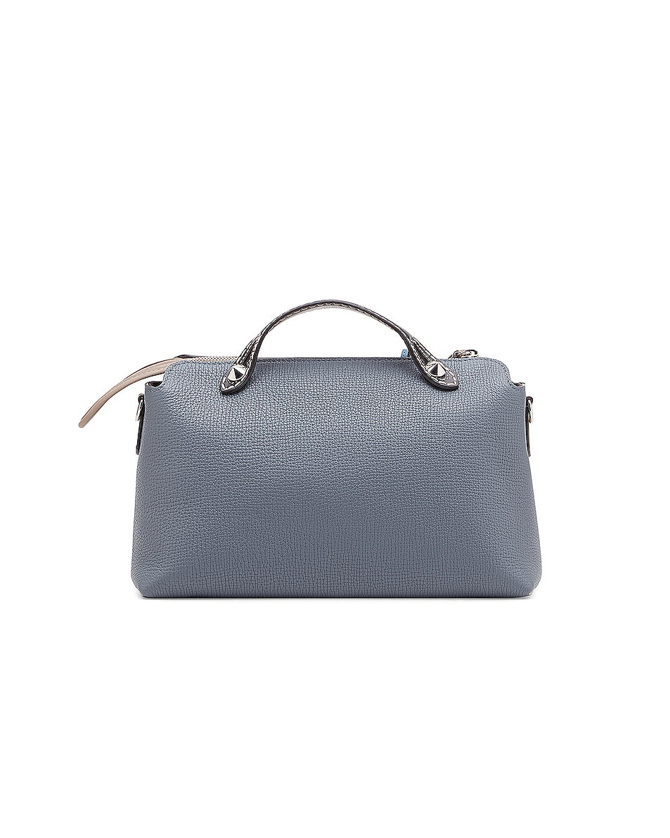 Image 3 of Fendi Medium By The Way in Storm & Dove