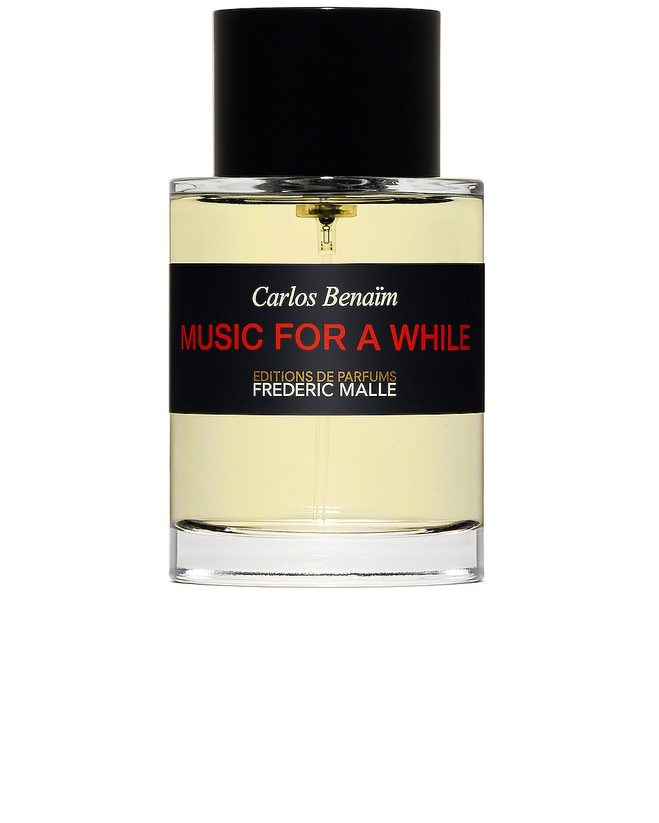 Image 1 of FREDERIC MALLE Music for a While Eau de Parfum in