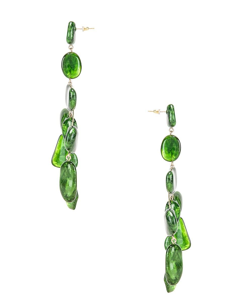 Cult Gaia Accessories Sloan Rock Earrings