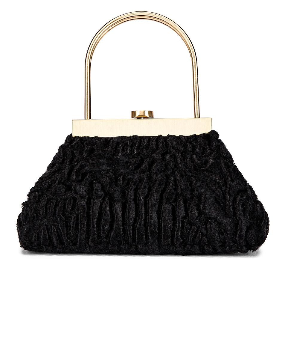 Image 2 of Cult Gaia Estelle Mini Bag in Black