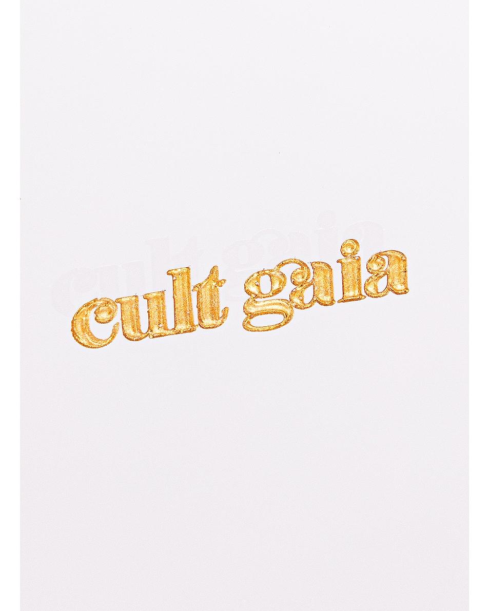 Image 5 of Cult Gaia Geneva Bag in Clear