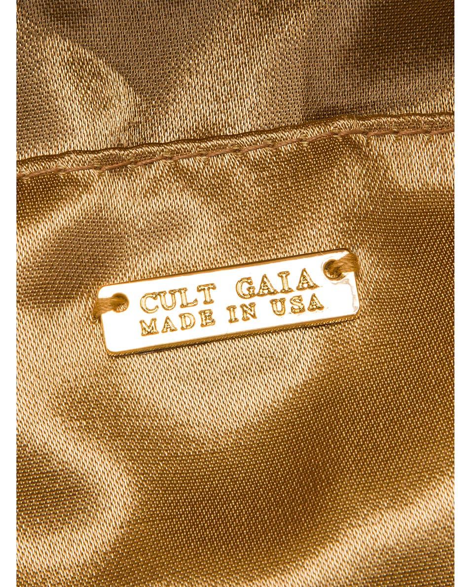 Image 6 of Cult Gaia Eva Bag in Black