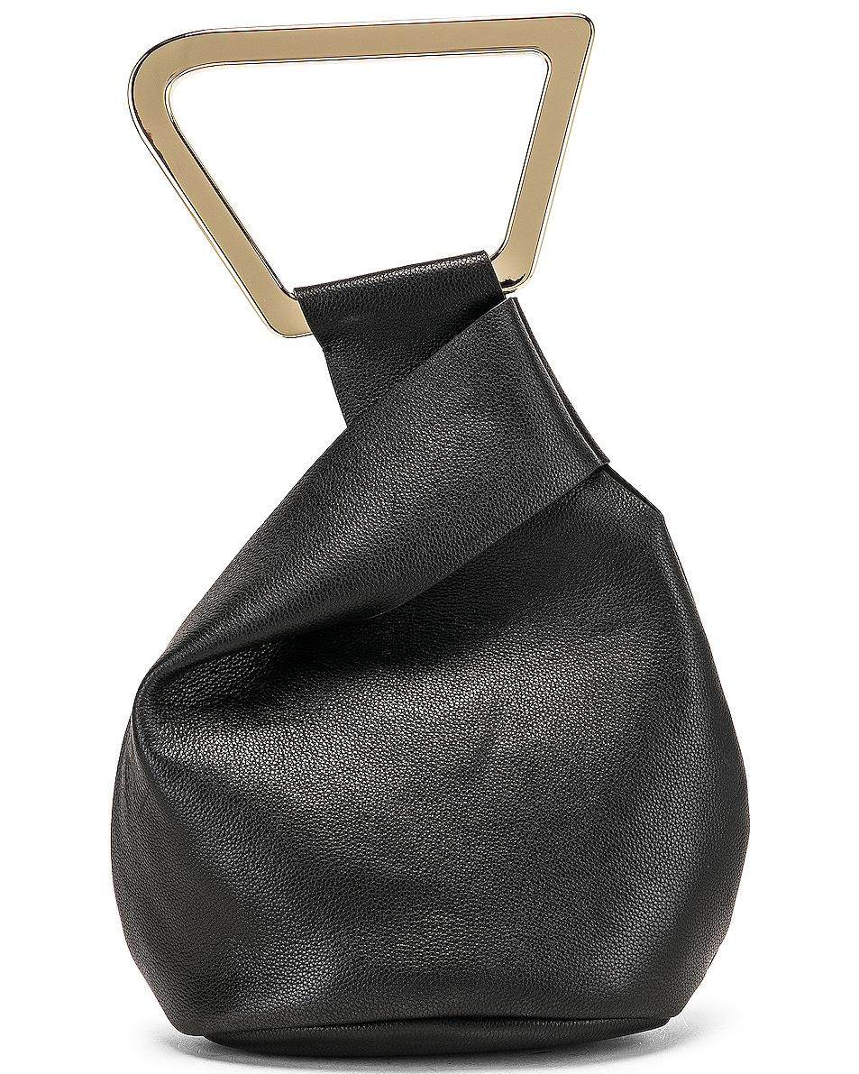 Cult Gaia Linings Astraea Tote Bag