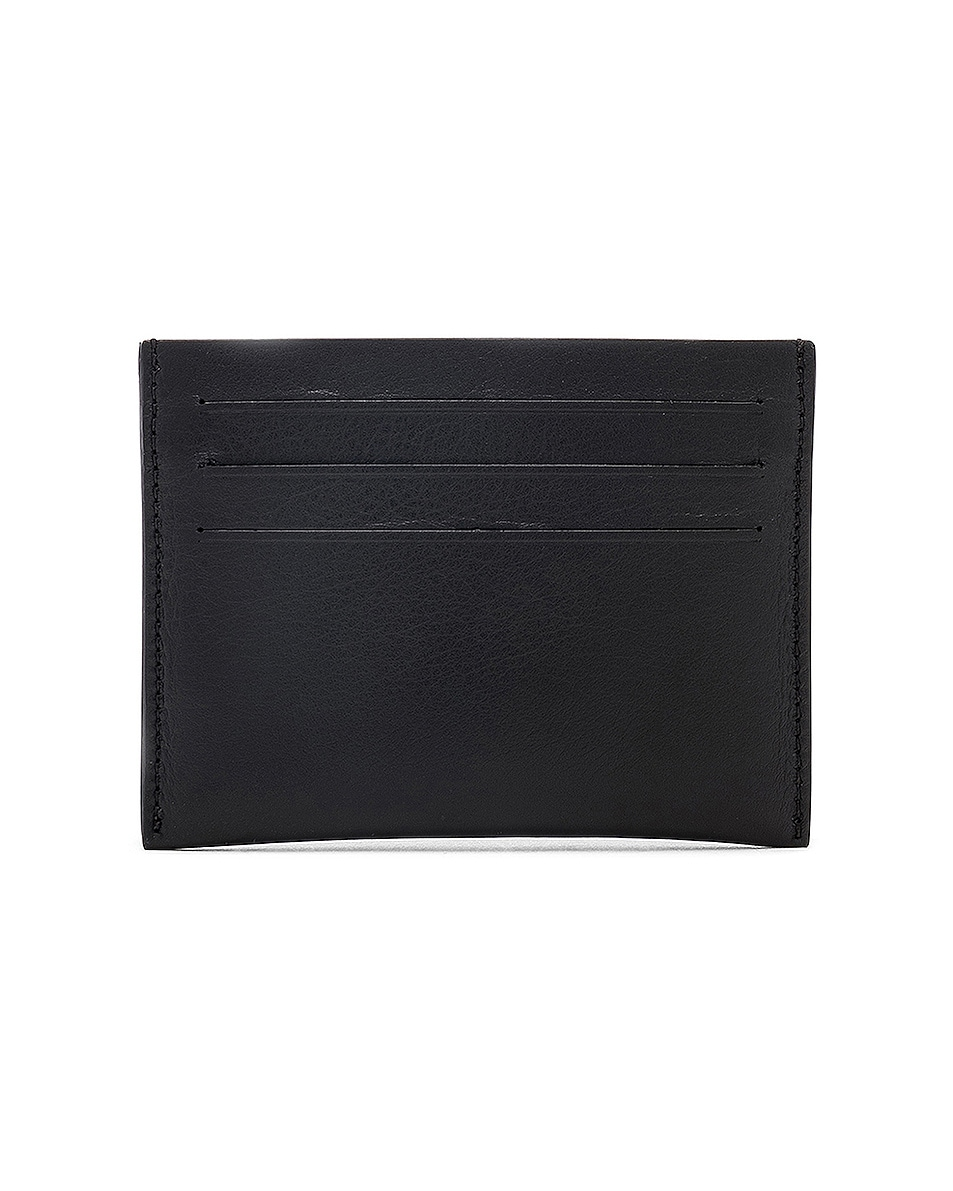 Image 2 of Givenchy Cardholder in Black