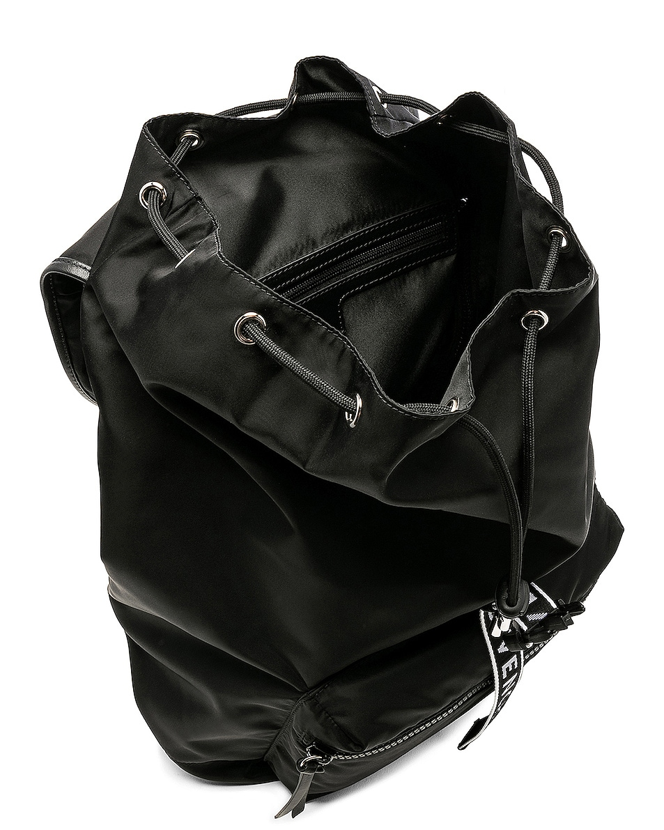 Image 4 of Givenchy Light 3 Backpack in Black