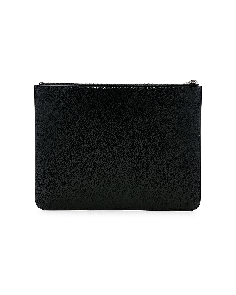 Image 2 of Givenchy Large Zipped Pouch in Multi