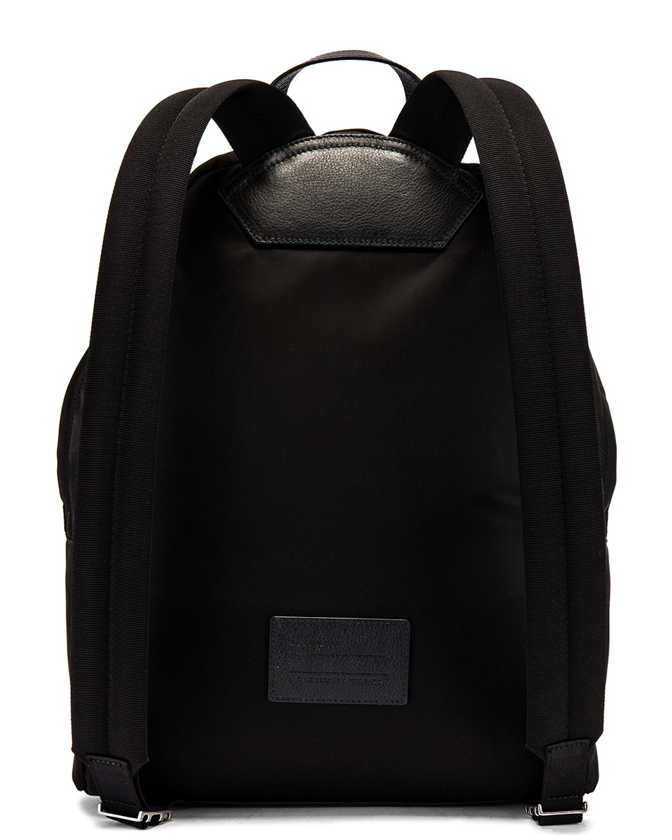 Image 2 of Givenchy Backpack in Black