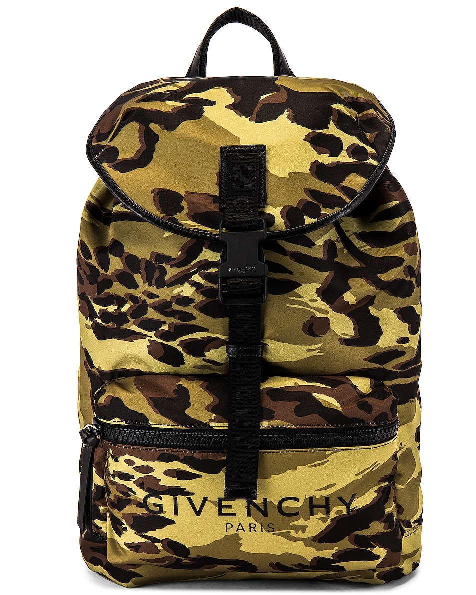 Image 1 of Givenchy Light 3 Backpack in Multi