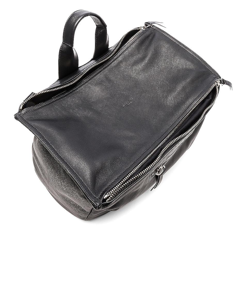 Image 4 of Givenchy Messenger Bag in Black