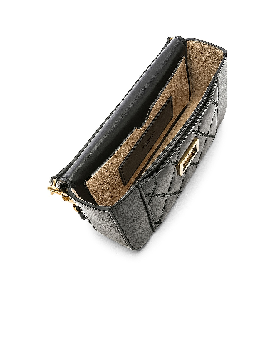 Image 5 of Givenchy Mini Pocket Chain Bag in Black