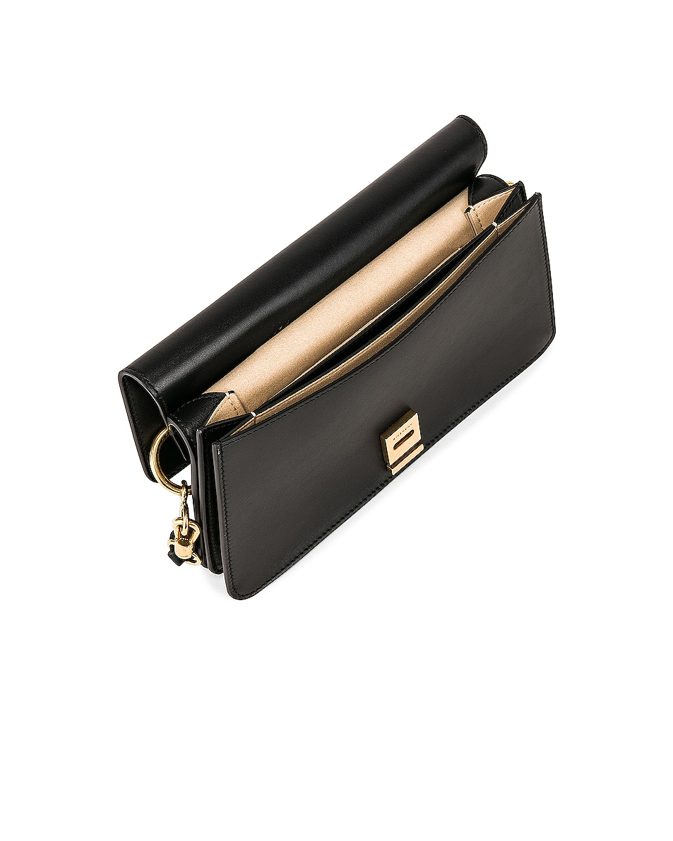 Image 5 of Givenchy Small Whip Bag in Black