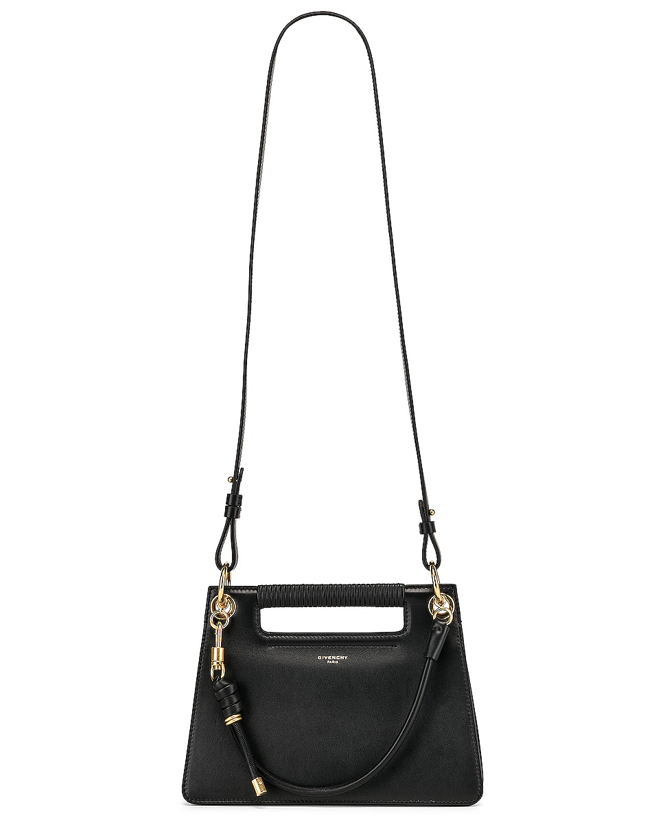 Image 6 of Givenchy Small Whip Bag in Black