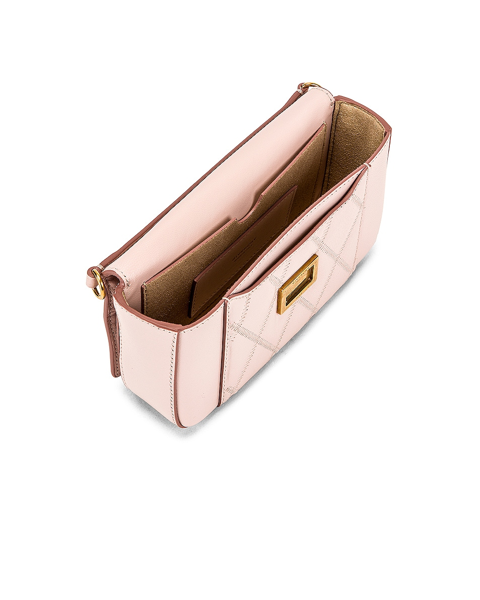 Image 5 of Givenchy Mini Pocket Chain Bag in Pale Pink