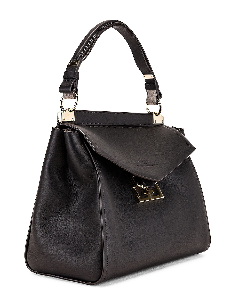 Image 4 of Givenchy Medium Mystic Bag in Black