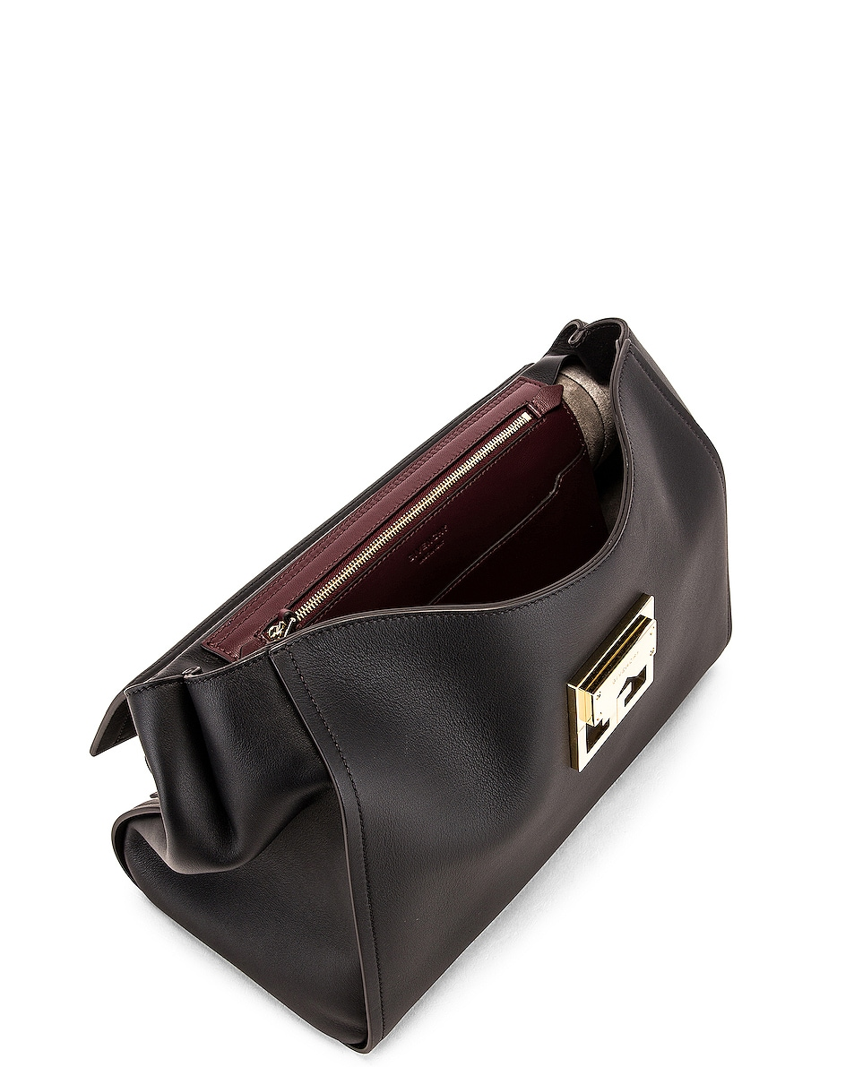 Image 5 of Givenchy Medium Mystic Bag in Black