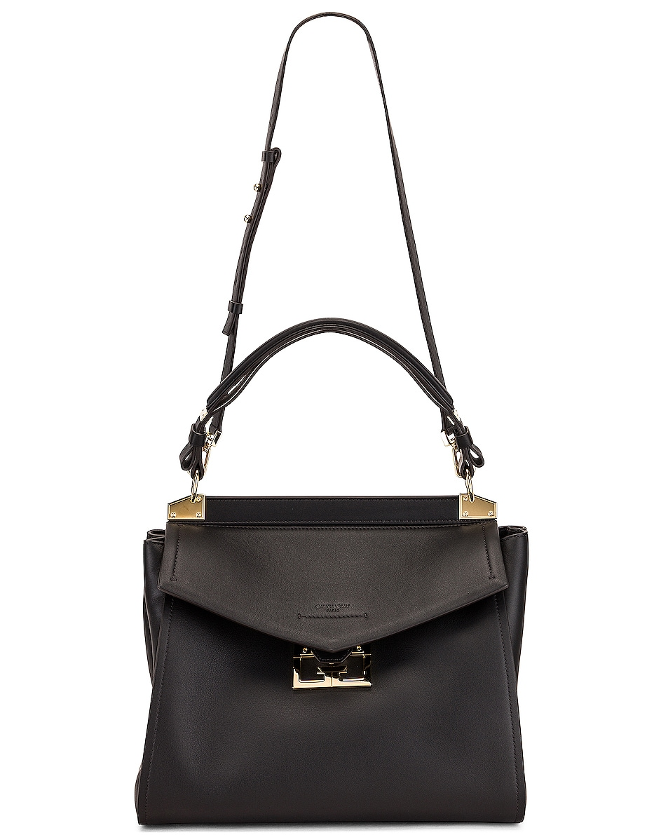 Image 6 of Givenchy Medium Mystic Bag in Black