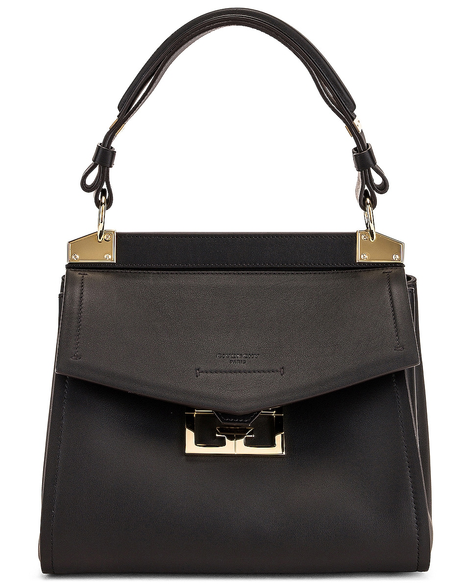 Image 1 of Givenchy Small Mystic Bag in Black