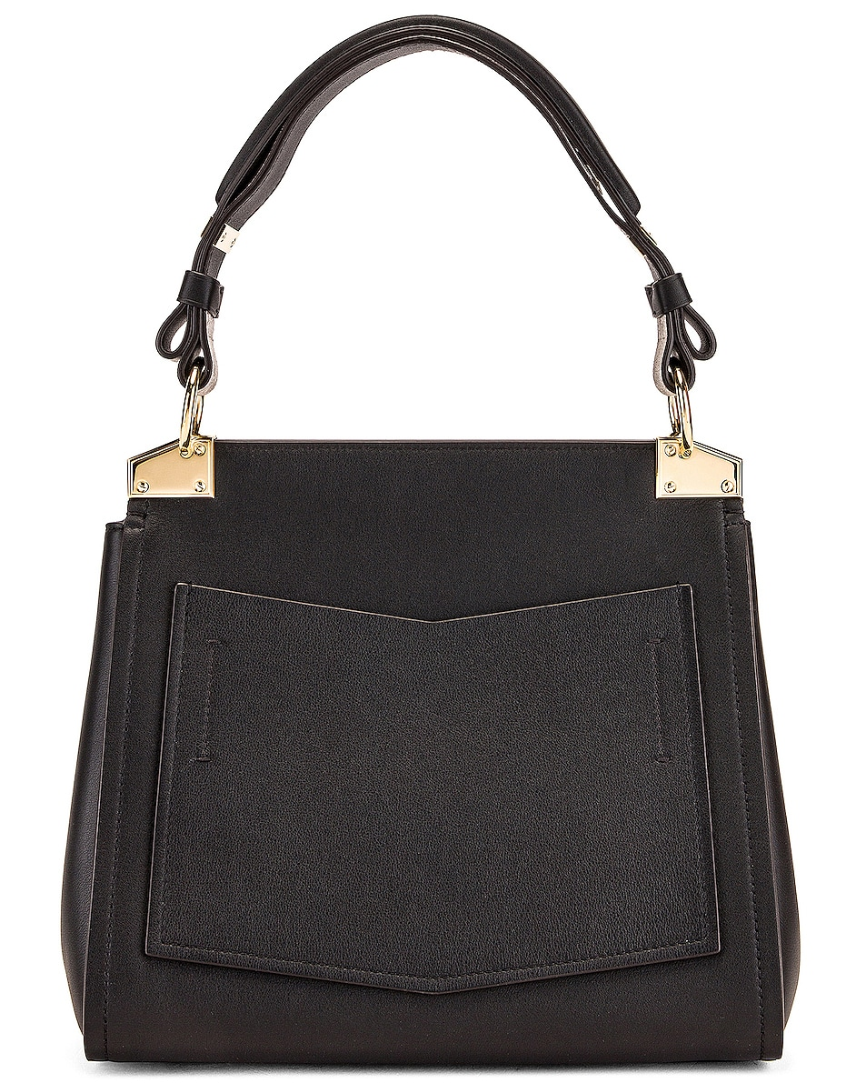 Image 2 of Givenchy Small Mystic Bag in Black