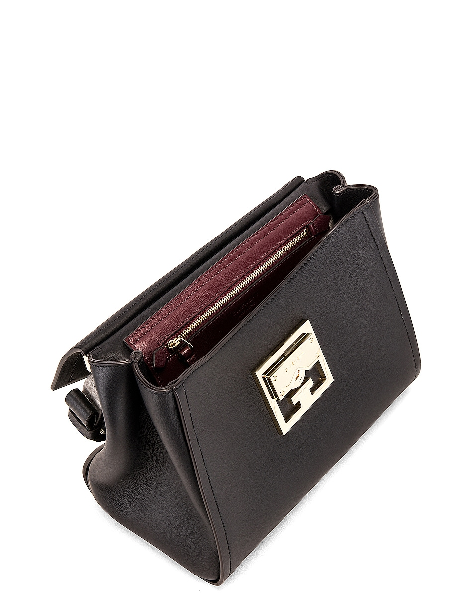 Image 4 of Givenchy Small Mystic Bag in Black