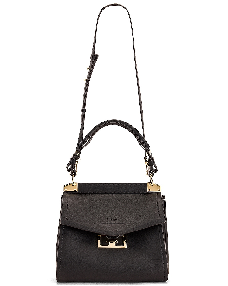 Image 5 of Givenchy Small Mystic Bag in Black