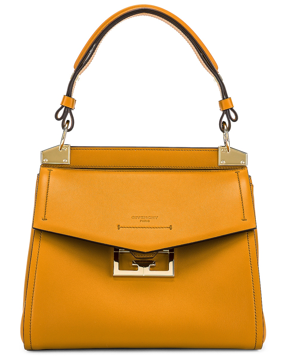 Image 1 of Givenchy Small Mystic Bag in Desert