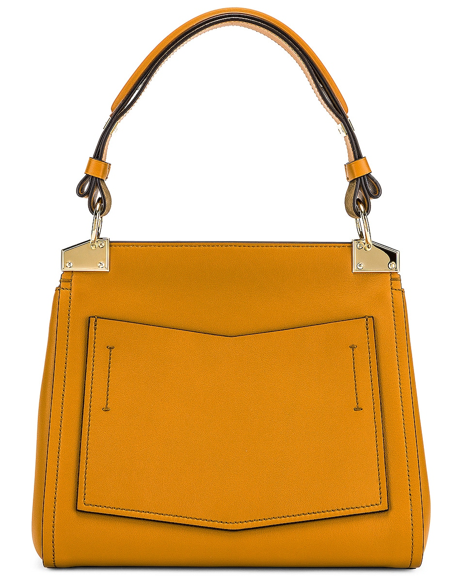 Image 3 of Givenchy Small Mystic Bag in Desert