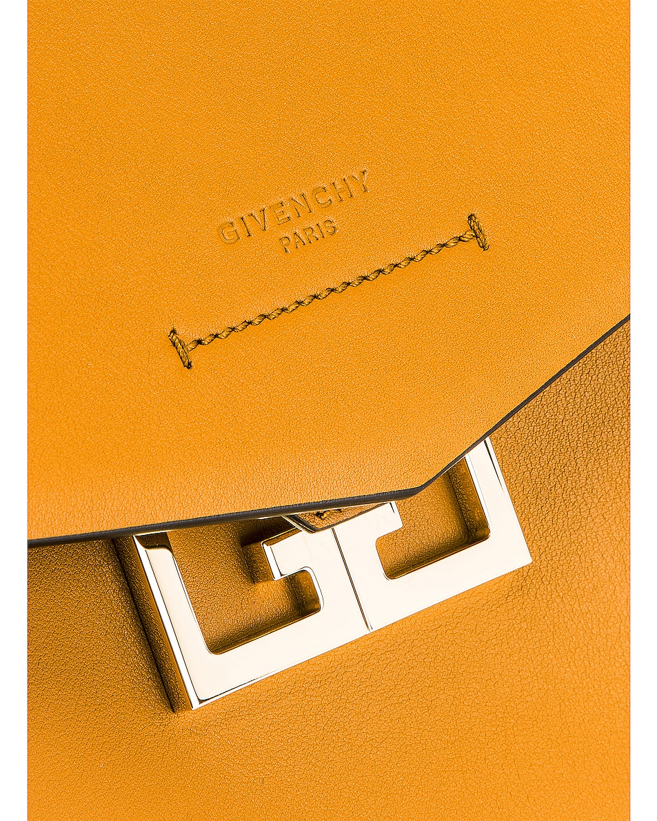 Image 8 of Givenchy Small Mystic Bag in Desert