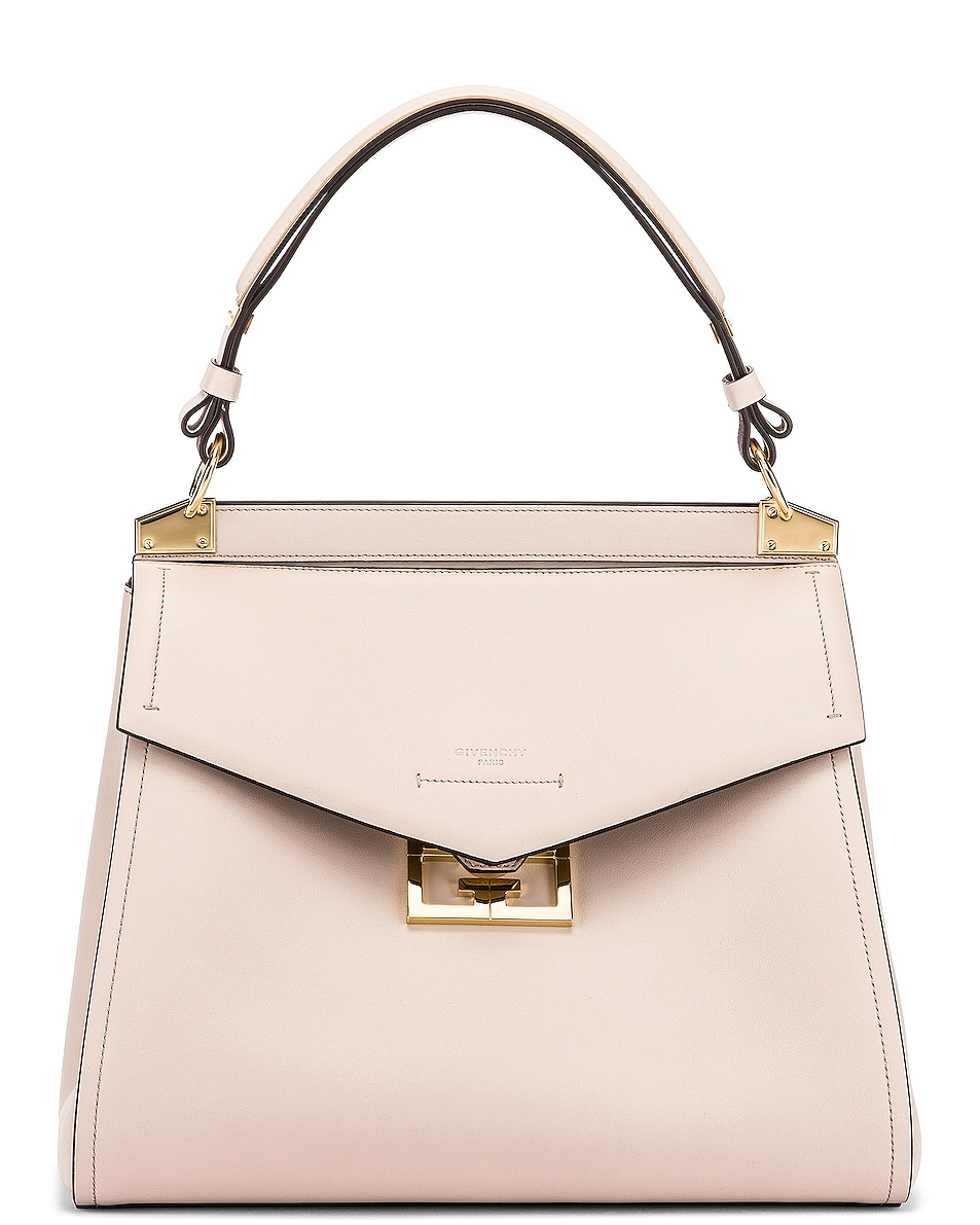 Image 1 of Givenchy Medium Mystic Bag in Natural