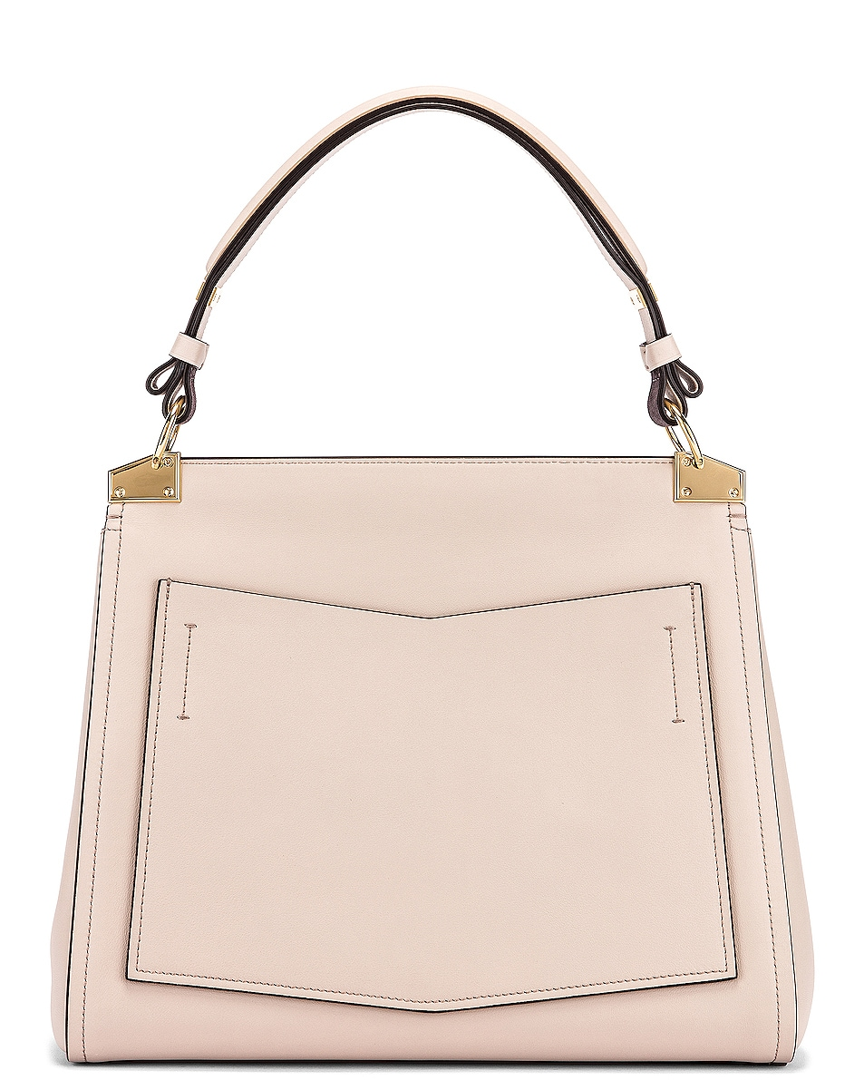 Image 3 of Givenchy Medium Mystic Bag in Natural