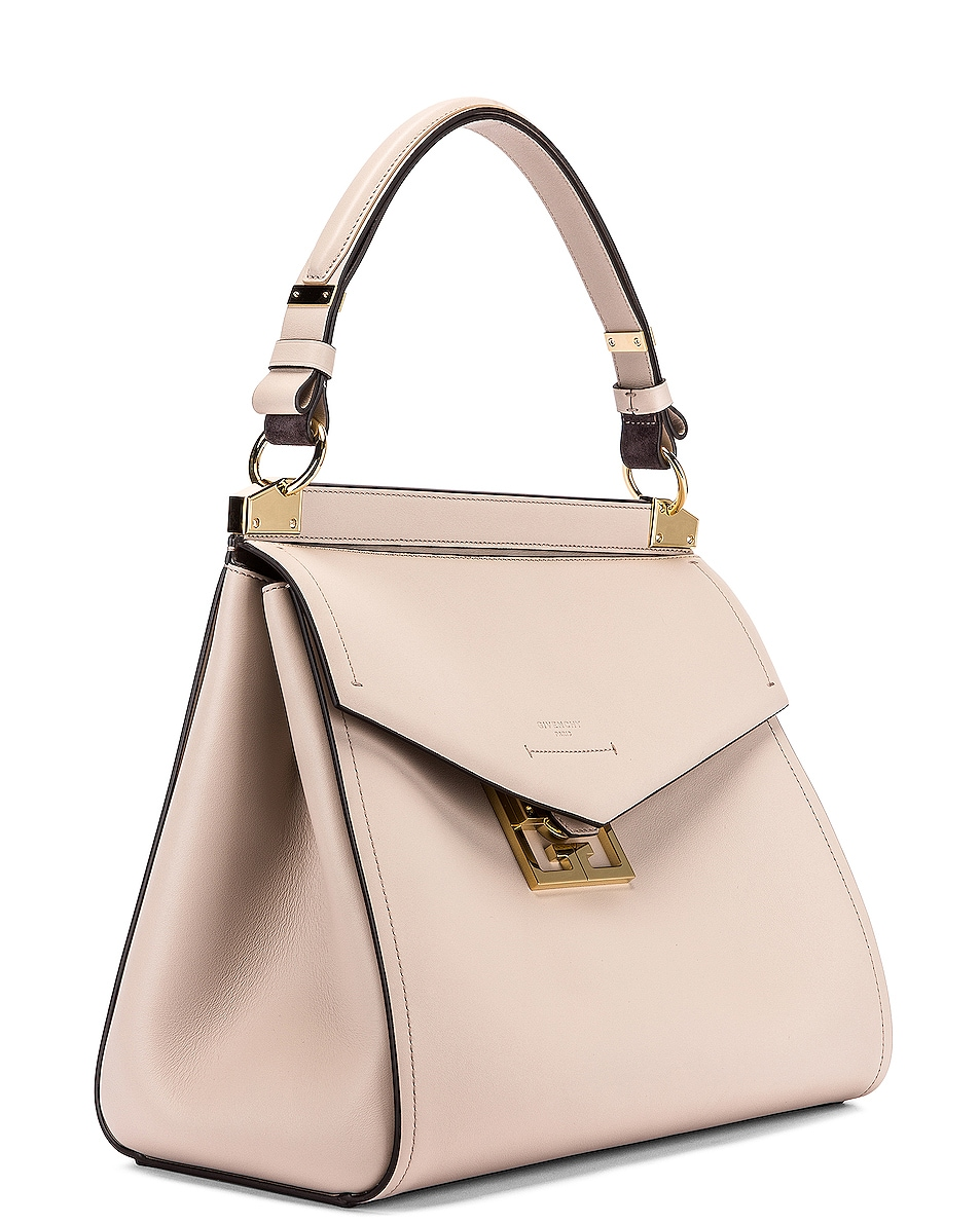 Image 4 of Givenchy Medium Mystic Bag in Natural