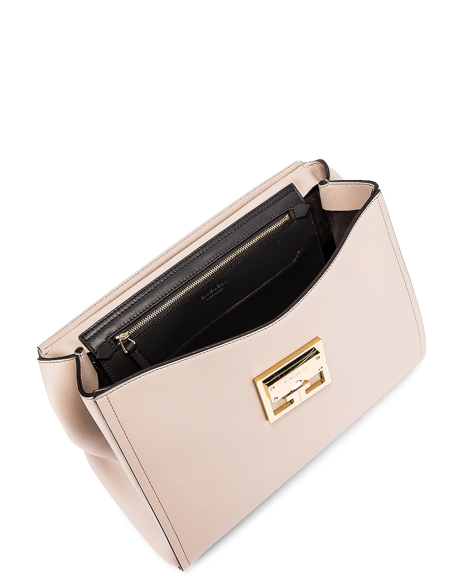 Image 5 of Givenchy Medium Mystic Bag in Natural