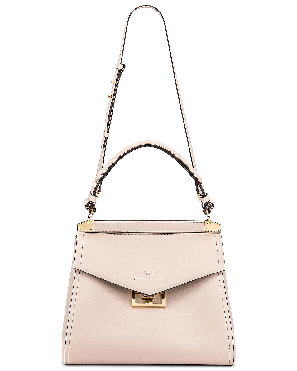 Image 6 of Givenchy Medium Mystic Bag in Natural