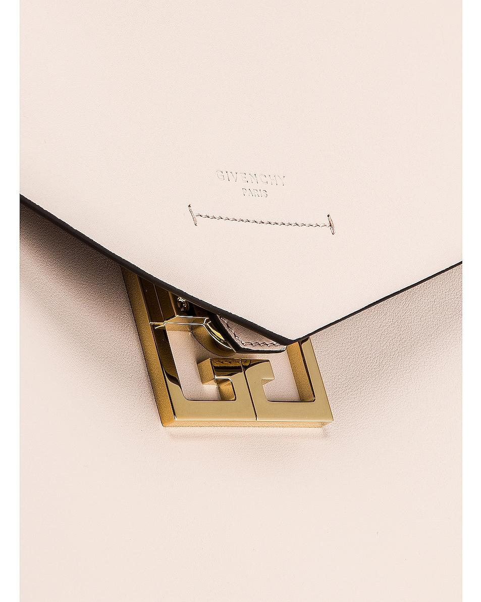 Image 8 of Givenchy Medium Mystic Bag in Natural