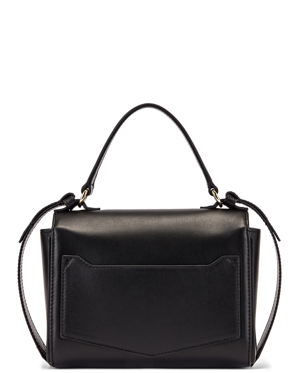 Image 3 of Givenchy Mini Eden Bag in Black