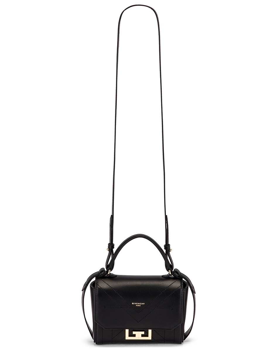 Image 6 of Givenchy Mini Eden Bag in Black